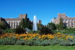 The-University-of-Washington-at-Seattle-campus
